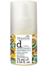 Nouvelle Double Effect Nutri-Shine Fluid 75 ml