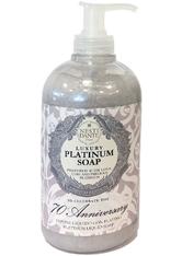Nesti Dante Firenze Produkte Luxury Platinum Liquid Soap Körperseife 500.0 ml