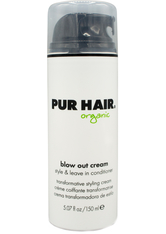 Pur Hair Organic Blow Out Cream 150 ml Stylingcreme