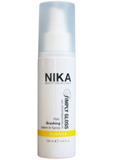 NIKA - NIKA Simply Gloss Blonde 100 ml - HAARTÖNUNG