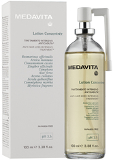 MEDAVITA - Medavita Anti-Hair loss intensive treatment & spray 100 ml - LEAVE-IN PFLEGE