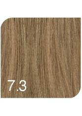 Orofluido Colour Elixir Haarfarbe Nr. 7.3 Goldblond 50 ml