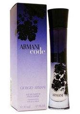 Giorgio Armani Code Femme (EdP) 50 ml - ARMANI