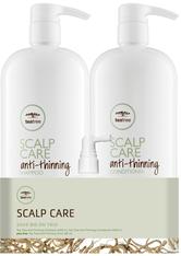 Aktion - Paul Mitchell Tea Tree Scalp Care Save Big Set Haarpflegeset