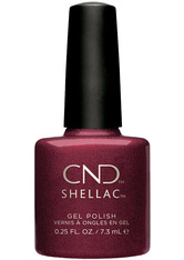 CND - CND Shellac Masquerade 7,3 ml - GEL & STRIPLACK