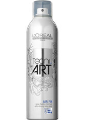 L'ORÉAL PARIS - L'Oreal Professionnel Haarstyling Tecni.Art Compressed Air Fix 250 ml - Haarspray & Haarlack