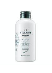 11 Village Factory Produkte MOISTURE TONER Gesichtswasser 120.0 ml