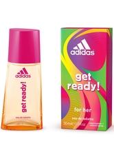 adidas Damendüfte Get Ready For Her Eau de Toilette Spray 30 ml