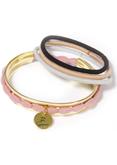 Great Lengths Hair Tie Cuff Gold ''You are Great''