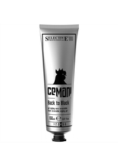Selective Professional Haarpflege Cemani Back To Black 150 ml