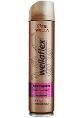 Wellaflex Styling Haarspray Parfümfrei Haarspray 250 ml