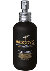 Woody's Tuff Spray 125 ml Haarspray
