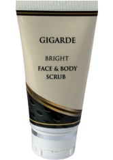 GIGARDE - Gigarde Bright Face & Body Scrub 50 ml - KÖRPERPEELING