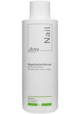 DUSY - dusy professional Nagellackentferner 1000 ml - NAGELLACKENTFERNER