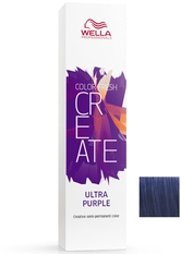 Wella Professionals Color Fresh Create Ultra Purple Professionelle Haartönung 60 ml