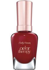 SALLY HANSEN - Sally Hansen Color Therapy Nagellack 370 Unwine'd 14,7 ml - NAGELLACK
