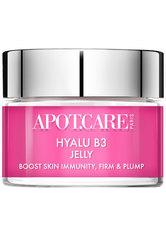 Apot.Care Creme Hyalu B3 Jelly Gesichtscreme 50.0 ml
