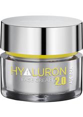 Alcina Produkte Face Cream Getönte Tagespflege 50.0 ml