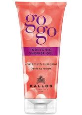 Kallos GoGo Indulging Body Wash 200 ml