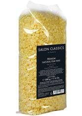 SALON CLASSICS - SALON CLASSICS Natural Film Wax Peals 500 g - WAXING