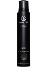 Paul Mitchell Awapuhi Wild Ginger Dry Shampoo Foam 195 ml Trockenshampoo