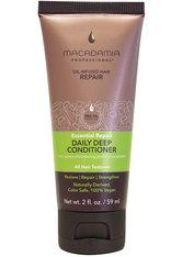 Macadamia Daily Deep Conditioner 59 ml
