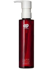 WHAMISA Produkte Organic Flowers Cleansing Oil 153ml Reinigungsoel 153.0 ml