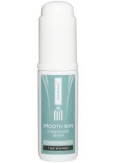 MAHNAZ - Mahnaz BIOMEDICALS Smooth Skin Serum für Frauen 5 ml - Serum
