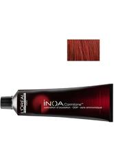 L'Oreal Professionnel Haarfarben & Tönungen Inoa Inoa Carmilane 6,64 Dunkelblond Rot Kupfer 60 g