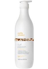 milk_shake curl passion conditioner 1000 ml