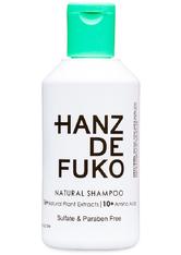 Hanz de Fuko Haarpflege Natural Shampoo Haarshampoo 237.0 ml