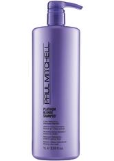 Paul Mitchell Haarpflege Blonde Platinum Blonde Shampoo 1000 ml