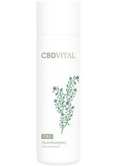 CBD VITAL Haarshampoo 200 ml