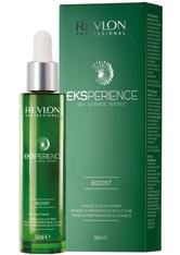 REVLON - Revlon Professional Eksperience Boost Phase 0 Scalp Prep 50 ml Kopfhautpeeling - PFLEGESETS