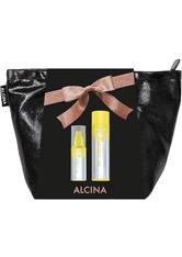 Alcina Produkte Hyaluron 2.0 Shampoo 250 ml + Hyaluron 2.0 Spray 100 ml + Tasche 1 Stk. Haarpflegeset 1.0 st
