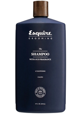 ESQUIRE - Esquire Grooming The Shampoo 414 ml - SHAMPOO