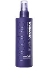 TONI&GUY - TONI&GUY Creative Spray Wax 150 ml - POMADE & WACHS