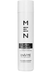 dusy professional Envité Men Coffein Shampoo 250 ml