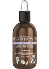 ROVERHAIR - Roverhair ARTISAN Detoxifying Anti-Greasy Essential Oil 50 ml - Haaröl