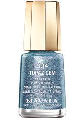 Mavala Pastel Fiesta Mini Collection 5ml (Various Shades) - Taormina
