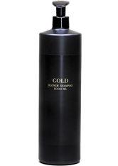 Gold Haircare Produkte 1.000 ml Haarfarbe 1000.0 ml