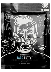 BARBER PRO - Barber Pro Face Putty Peel Off Maske 3x7 g Masken - MASKEN