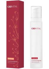 CBD VITAL Premium Gesichtsreinigung Reinigungsgel 100 ml