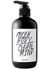 Doers of London Körperpflege Body Wash Duschgel 300.0 ml