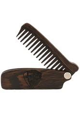 GØLD´S - GØLD´s Klappkamm Wengeholz - Haarpflegetools