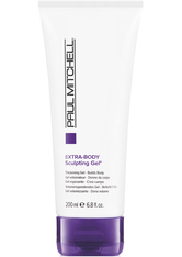 PAUL MITCHELL - Paul Mitchell Haarpflege Extra Body Sculpting Gel 200 ml - GEL & CREME