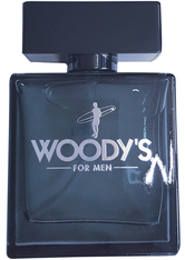 Woody's For Men Eau de Toilette Spray 100 ml Parfüm