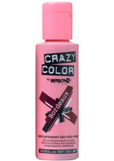 Crazy Color 51 Bordeaux 100 ml
