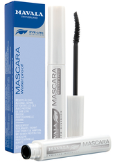 MAVALA - Mavala Treatment Waterproof Mascara - Night Blue 10 ml - AUGENBRAUEN- & WIMPERNSERUM