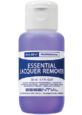 Faby Essential Lacquer Remover 50 ml Nagellackentferner
